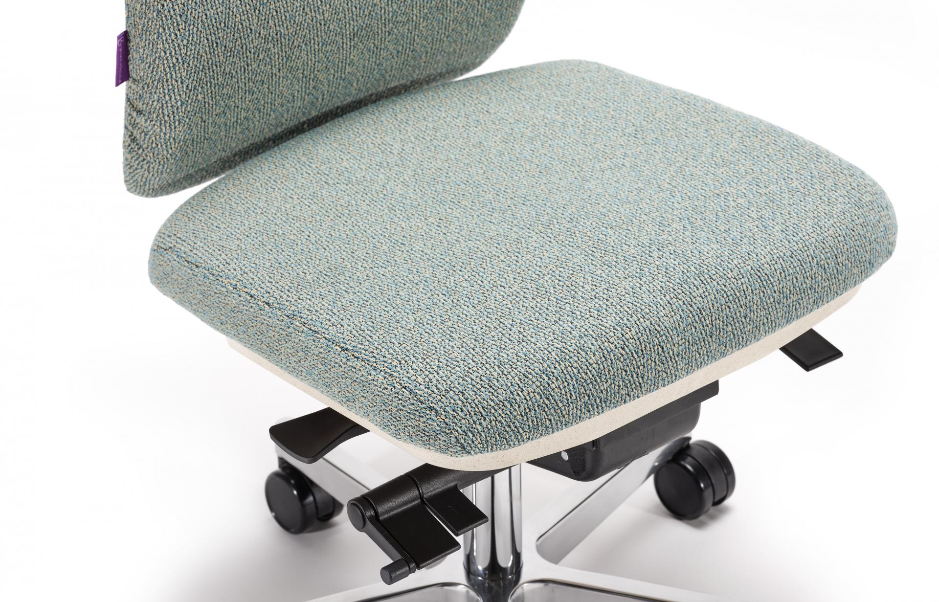 gesund arbeiten Salzburg ergonomische Bürostühle Home-Edition